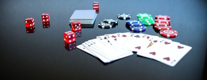 What are the high cards in poker